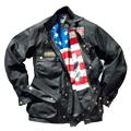 Steve McQueen–Inspired Jackets