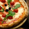 $5 Pizza at Quartino