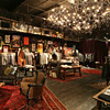 John Varvatos' and J. Crew's New Watering Holes