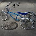 Free Bike Rental at South Street Seaport