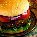 Burgers, Beer and Blues at Firefly Bistro