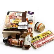 A BACON LOVER'S GIFT CRATE