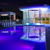 Highbar at the Dream South Beach