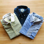 40% Off Shirts at Supply & Advise
