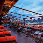 Oh, a Rooftop Lobster Bake