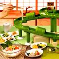 Bandai Noodle Slide