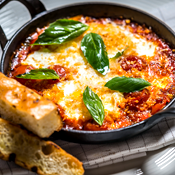 For Brunch That's More Italian Than Not
