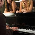 The Piano Bar Reborn