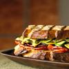 The Randolph's Sandwich Menu