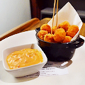 This New Late-Night Menu Has Grit Tots