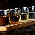 Gratis Tequila at Oyamel