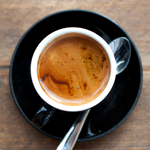 Espresso. Bone Broth. Repeat.