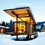 Lodges, Luxury Tents and Rolling Huts