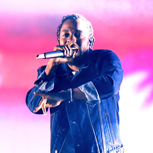 Kendrick Lamar: The Pop-Up