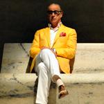 Cesare Attolini Bespoke Suits