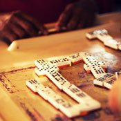 Tonight: Pappy and Dominoes at the Dorian