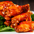 All-You-Can-Eat Wing Showdown