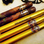 Anti-Resolution: Wine-Laced Cigars