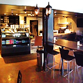 A Place Called Gaslamp Café Just Opened