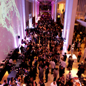 Art Institute's Late-Night Party Is Back