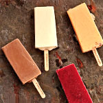 Eggnog and Wassail, but Popsicles