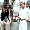 Annie Hall in Bryant Park
