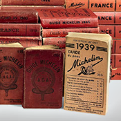 No One Really Needs 108 Michelin Guides. And Yet.