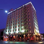 Hotel Lawrence