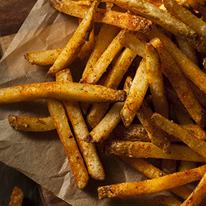 This? Just an Entire Festival Dedicated to French Fries.