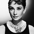Aston Martins and Audrey Hepburns