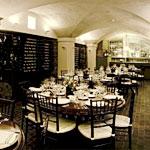 The Wine Cellar at Mooo