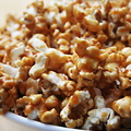 A Journey to the Heart of Popcorn