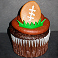 Super Bowl Beer Cupcakes From Cacao
