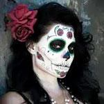Day of the Dead Fest-ing at the Ritz