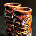 Tiki Night at Wo Hing