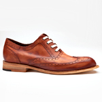 80% Off Dashing Leather Shoes