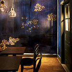 Discreet Dining in Georgetown