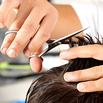 Where Cold Cuts Meet... Haircuts