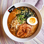 The Little Ramen Pop-Up That Could
