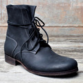 40% Off Handmade Italian Leather Boots
