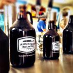 Monhegan Brewing Co. Monhegan Island