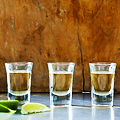 Tequila Tasting at the High. Get on It.