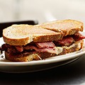 Late-Night Pastrami Sandwich Preview