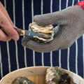 The Athletic Glory of Oyster Shucking