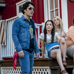 A Beer-Paired Screening of Wet Hot American Summer