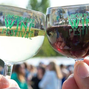Festival Season Is Upon Us. Let's Start With Wine, Shall We?