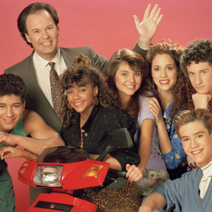 A Saved by the Bell-Themed Diner Inches Closer to West Hollywood