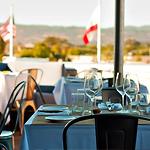 Table #15, The Thomas and Fagiani's Bar