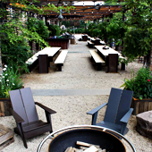 A New Beer Garden in Philly