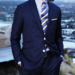 Suits and Shoes for 30% Off